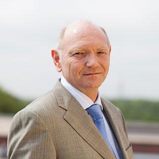 Reinhard Jürgens - duplex - Jürgens und Partner ihr Wirtschaftsprüfer und Steuerberater in Münster