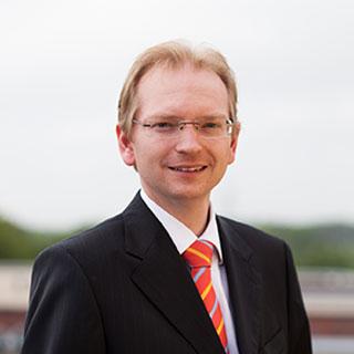 René Jürgens - Jürgens und Partner ihr Wirtschaftsprüfer und Steuerberater in Münster